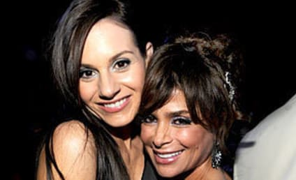 Kara DioGuardi: Shocked, Saddened by Paula Abdul Departure