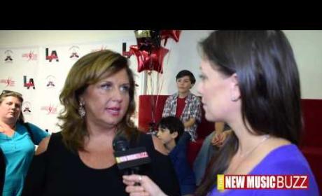Abby Lee Miller Celebrates ALDC: LA Studio Opening