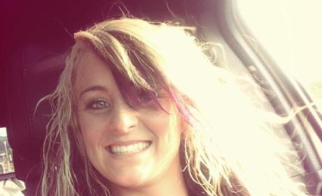 Leah Messer: Returning to Teen Mom 2!