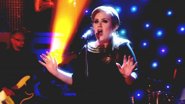 Adele - #58