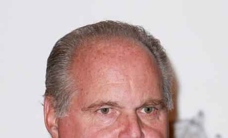Rush Limbaugh Hospitalized, Heart Attack Suspected