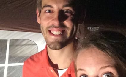 Jill Duggar: Accused of Drinking While Pregnant!