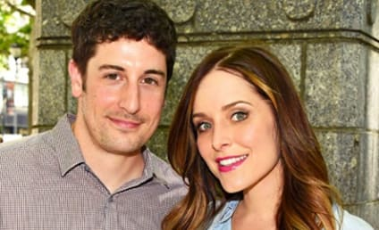 Jason Biggs: I Had Sex With a Hooker While My Wife Watched and it Sort of Sucked!