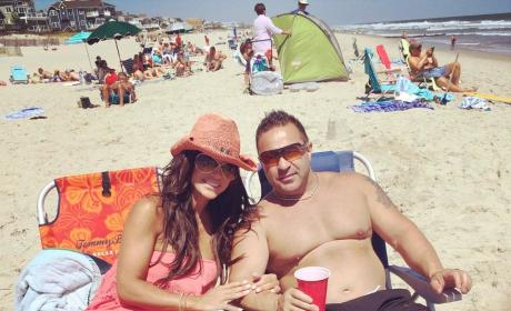 Teresa Giudice: Did She Cheat on Joe Giudice Before Prison?