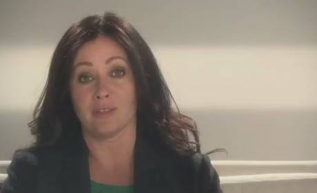 Shannen Says: Bridezilla Doherty Browbeats Kurt Iswarienko in New Reality Show