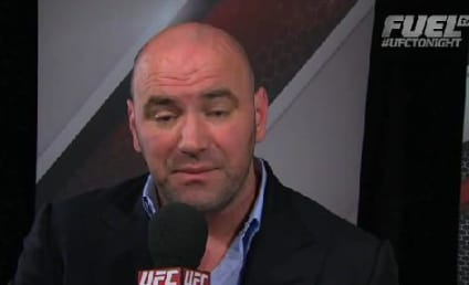 Dana White to Floyd Mayweather: You're Racist!