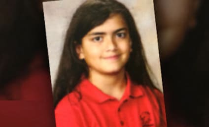 Blanket Jackson Poses For Yearbook, Uses New Name