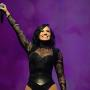 Demi Lovato Thanks Fans