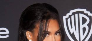 Naya Rivera Red Carpet Photo