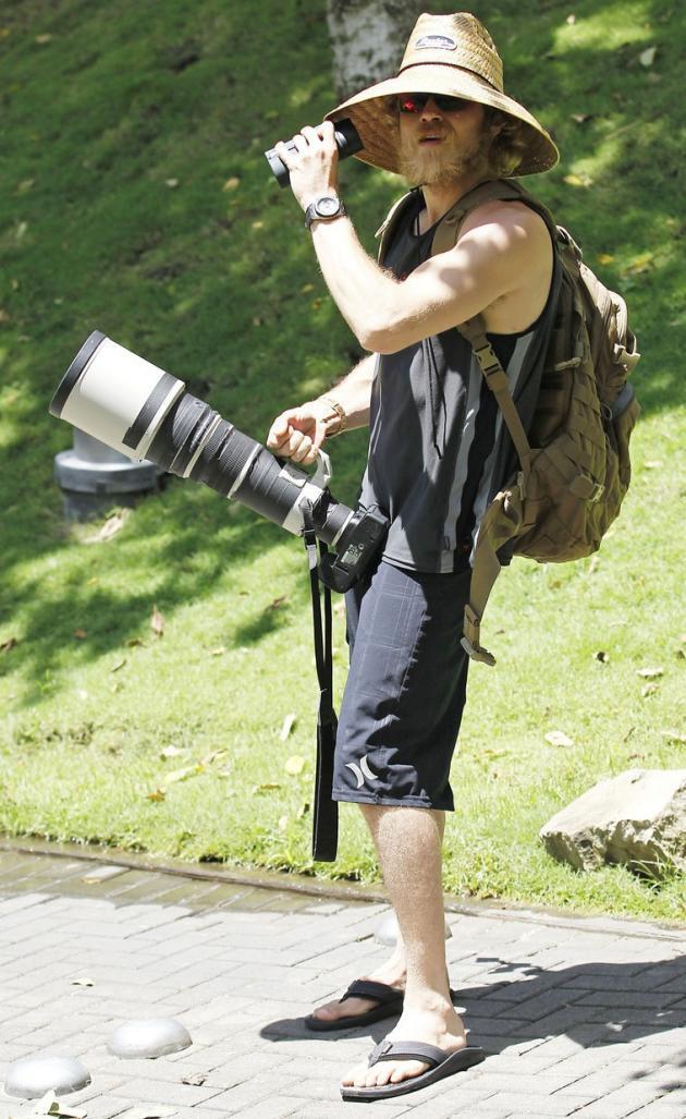 Aspiring Photographer