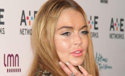 Amanda Bynes: Don't Call Me Lindsay Lohan!