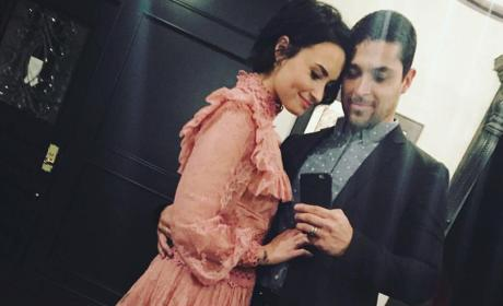 "Demi Lovato and Wilmer Valderrama Split After ""6 Loving and Wonderful Years"""