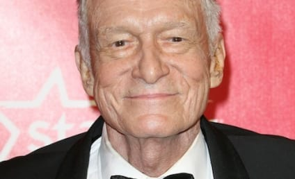 Huge Hefner Has Slept with HOW MANY Women?!?