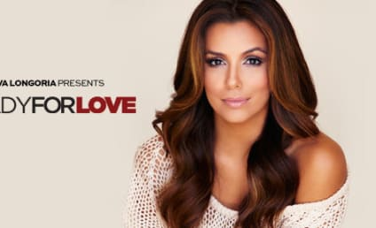 Ready For Love: Canceled By NBC