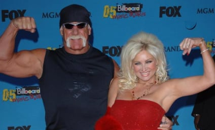 Linda Hogan Calls BS on Ex-Husband's Biography