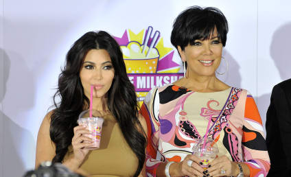 Kris Jenner Claims Kim Kardashian Didn't Profit From Wedding, Fails to Understand Basic Finance
