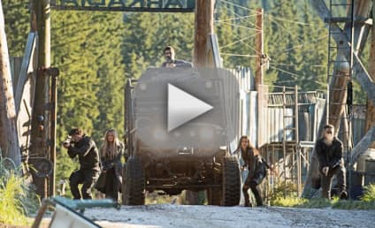 Watch The 100 Online: Check Out Season 3 Episode 12