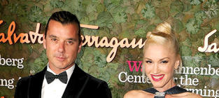 Gavin Rossdale Cheated on Gwen Stefani at the Playboy Mansion Right Before Their Wedding?!