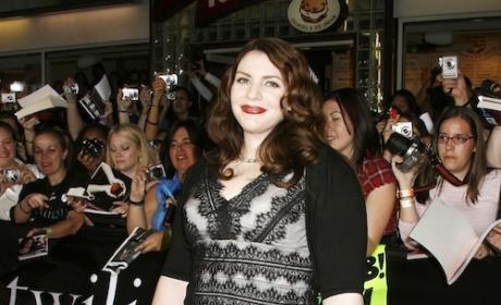 Stephenie Meyer Weight Loss: WHOA!
