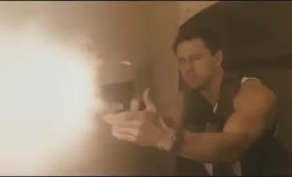 White House Down Trailer: Channing Tatum Saves the Day
