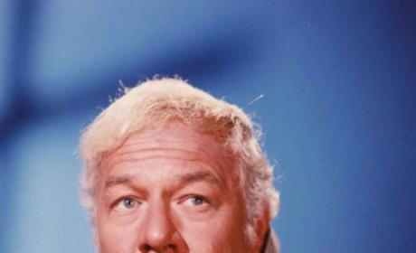 George Kennedy Dies; Legendary Actor Was 91