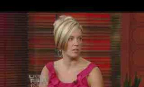 Kate Gosselin: No Reconciliation with Jon