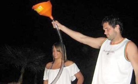 Matt Leinart, College Girls Get Drunk