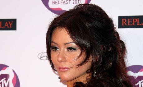JWoww to TSA: You Jerks Single Me Out!