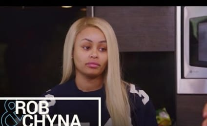 Blac Chyna: I Don't Know Rob Kardashian's Friends!