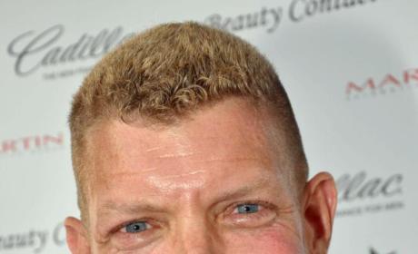 Lee Reherman Dies; American Gladiators Star Was 49