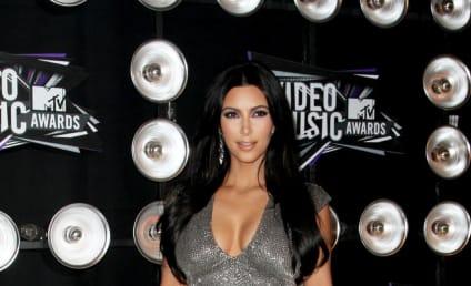 MTV VMAs Fashion Face-Off: Kim Kardashian vs. Kreayshawn