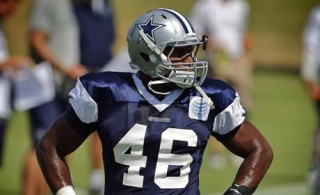 Michael Sam Signed to Dallas Cowboys Practice Squad