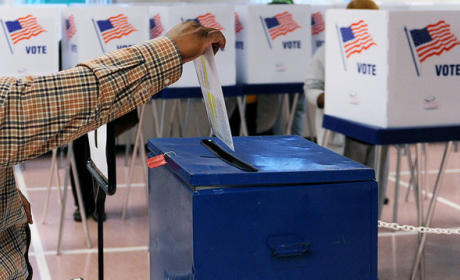 Where Do I Vote, American Electorate Wonders