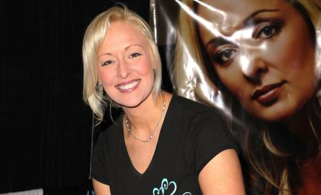 Mindy McCready Photo