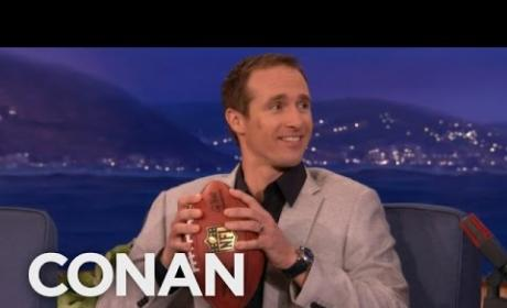 Drew Brees Settles DeflateGate Debate Once and For All!