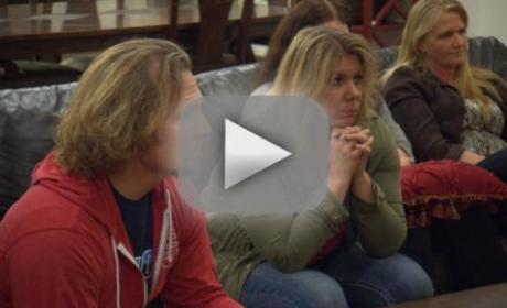 Sister Wives Recap: So Many Girls, Only One Kody