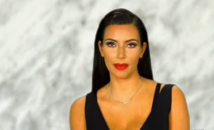 Kim Kardashian Talks Baby #2 Plans on Keeping Up With the Kardashians: Sneak Peek!