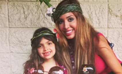 Farrah Abraham Parenting Fails: A 7-Year History of WTF!?