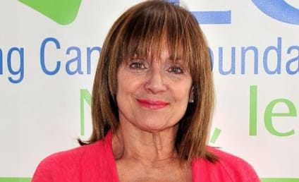 Valerie Harper Sued For Hiding Brain Cancer Diagnosis, Denies Allegation