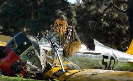 Harrison Ford Plane Crash Memes Hit Twitter: Never Fly Solo!