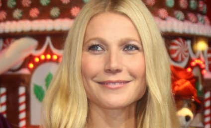 Gwyneth Paltrow: Planning Couples' Vacation With Chris Martin & Jennifer Lawrence?!