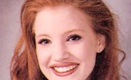Jessica Chastain: Nose Job Rumors Follow Posting of Old Yearbook Pic