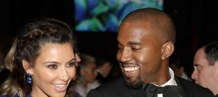 Kim Kardashian Pregnancy: Konfirmed in Blog Post!