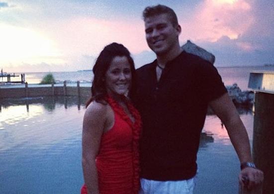 Jenelle Evans Pregnant With Second Child Jenelle Evans: Pregnan...