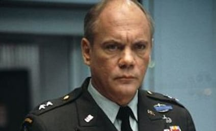 Daniel von Bargen Dies; Veteran Actor Was 64