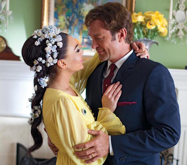 Liz and Dick Photo