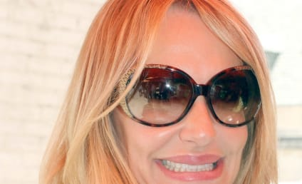 "Taylor Armstrong Abuse Photos Described as ""Graphic, Shocking"""