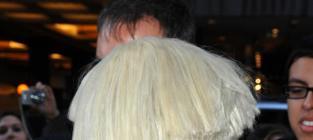 Lady Gaga Tattoo