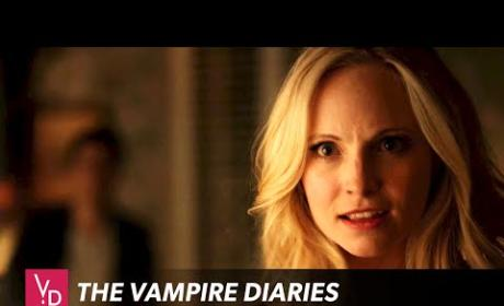 "The Vampire Diaries Promo - ""Because"""