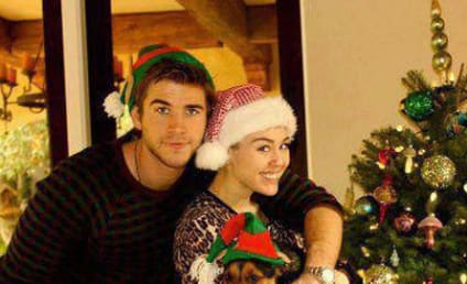 Miley Cyrus: Taking a Break from Social Media, NOT Liam Hemsworth